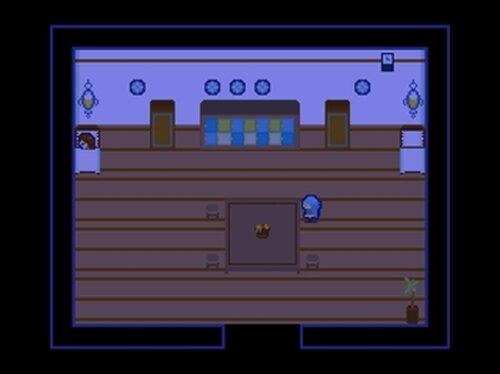 嘘吐きオオカミと後輩。2 -片翼の殺人鬼- Game Screen Shot4