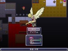メイドと枕投げ Game Screen Shot3