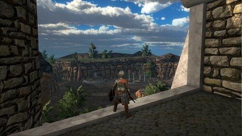 NOSE Game Screen Shot1