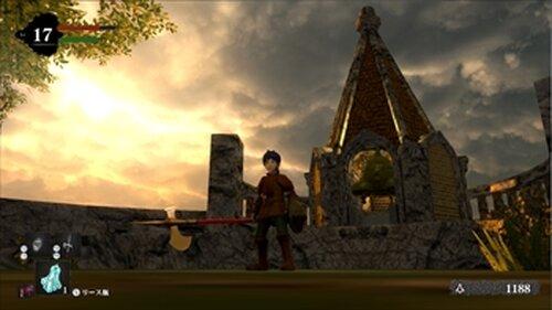 NOSE Game Screen Shot4