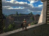 NOSE ver3のゲーム画面