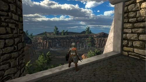 NOSE Game Screen Shots