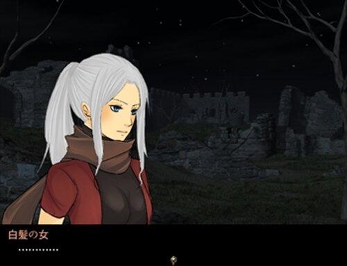 理なき絶園で二人は Game Screen Shot2