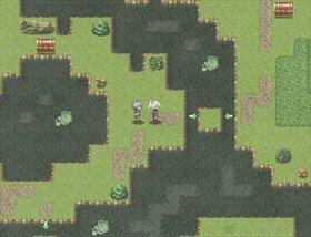 理なき絶園で二人は Game Screen Shot5