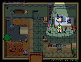 魔王とねこづくり Game Screen Shot3