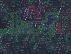 【スマホ対応】少女怪物青い花 (ver.1.11) Game Screen Shot2