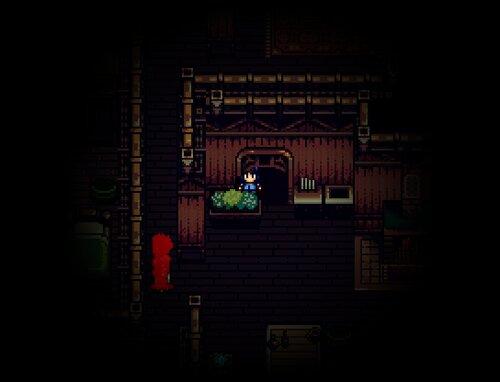 【スマホ対応】少女怪物青い花 (ver.1.13) Game Screen Shot3