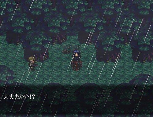 【スマホ対応】少女怪物青い花 (ver.1.13) Game Screen Shot5
