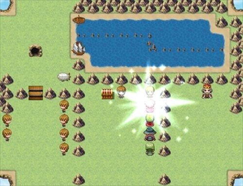 IRPP_Sample Game Screen Shot2