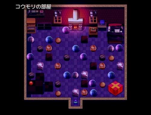 かぼちゃおばけのキャンディポット Game Screen Shot4