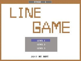 LINE GAME Game Screen Shot2