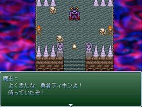 鶏よ 大志を抱け Game Screen Shots