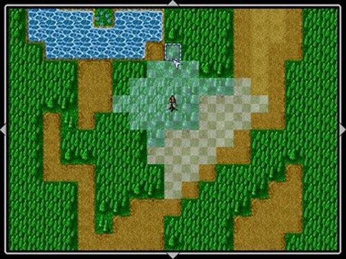 盗賊レインの英雄伝 Game Screen Shots