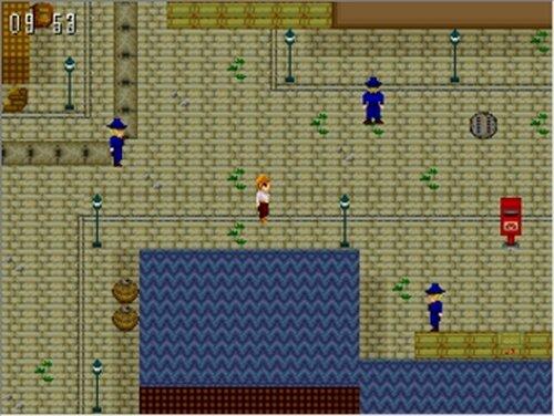 favor《依頼》7話:アサッシン同盟 Game Screen Shot4