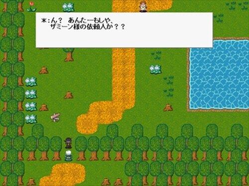 favor《依頼》2話:魔刹党原霧丸 Game Screen Shot3