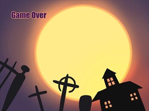 ハロウィンパニック Game Screen Shot5