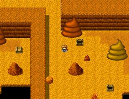 うんこの世界 Game Screen Shot3