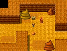 うんこの世界 Game Screen Shot4