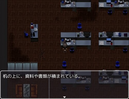 境世ノ死神 Game Screen Shot3