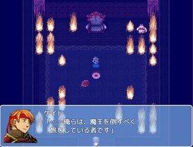 ЯPG Game Screen Shot2