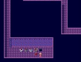 ЯPG Game Screen Shot3