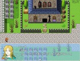 ЯPG Game Screen Shot4