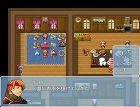ЯPG Game Screen Shot5