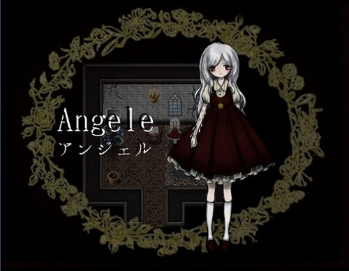 Angelic Syndrome Game Screen Shot1