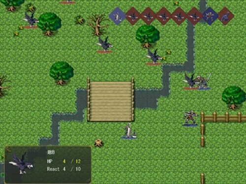backyard Game Screen Shot3