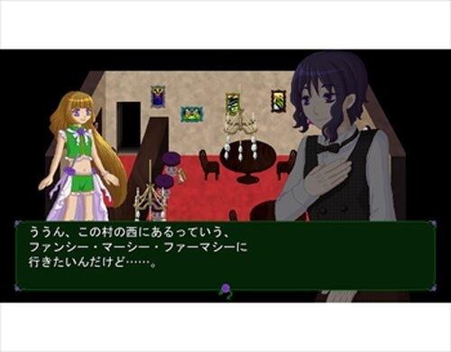 ファンシー・マーシー・ファーマシー Game Screen Shots