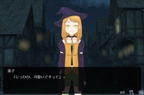 ハロウィズハロウィン Game Screen Shot4