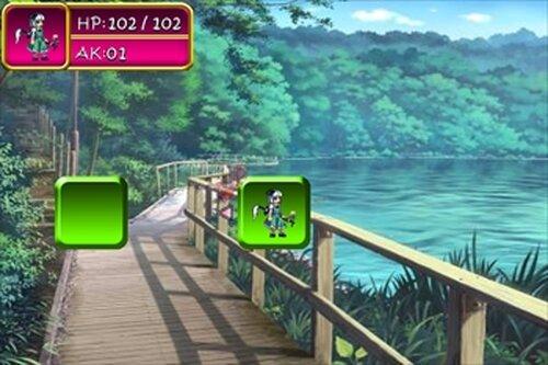 オーブに願いを 体験版 Game Screen Shot4