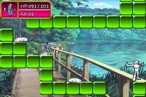 オーブに願いを 体験版 Game Screen Shot5