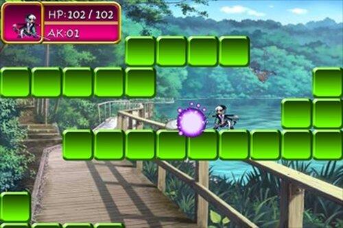 オーブに願いを 体験版 Game Screen Shots