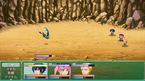 夢幻探求INNOCENT×DREAM Game Screen Shot5