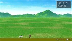魔導銃士ジュノと囚われの姫君 Game Screen Shot4