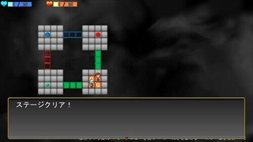 ±ZERO Game Screen Shot4