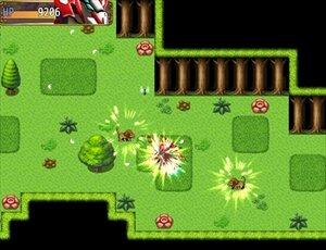 ふつうのRPG-2(マイナス2) Game Screen Shot