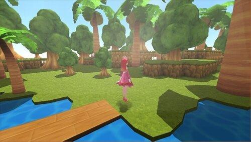 アンダルシアの森2 Game Screen Shot1
