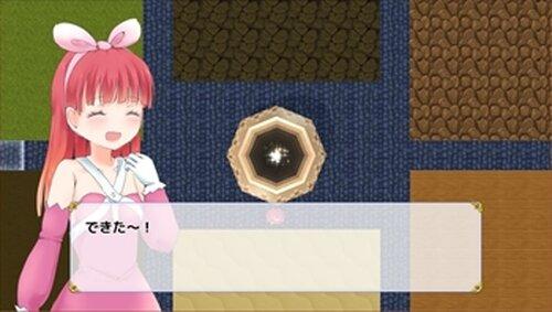 アンダルシアの森2 Game Screen Shot3