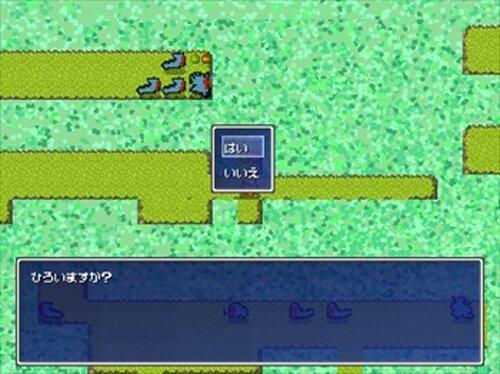 走るUNCOW Game Screen Shot5