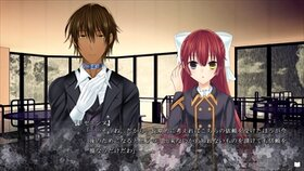 ホロビノセカイ。piece#01/4 Seasons +【体験版】 Game Screen Shot2