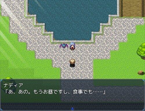 吸血姫と勇者 Game Screen Shots