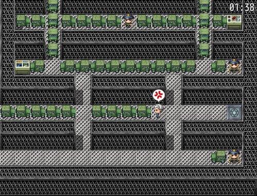 クラッシャー翔~嵐を呼ぶ破天荒シニア~ Game Screen Shot1
