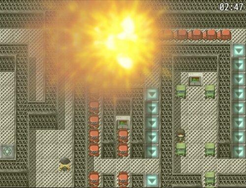 クラッシャー翔~嵐を呼ぶ破天荒シニア~ Game Screen Shots