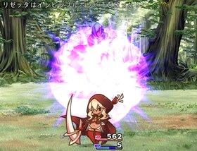 爆弾娘リゼッタの野望 Game Screen Shot2