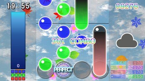 nature prhysm Game Screen Shot1