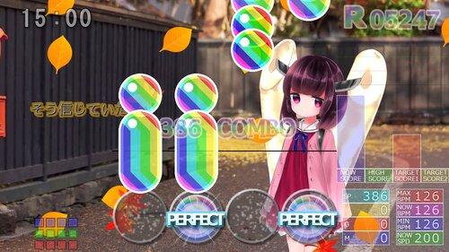 nature prhysm Game Screen Shot2