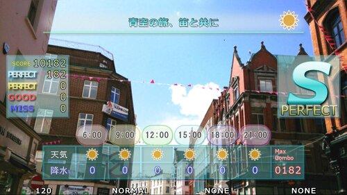 nature prhysm Game Screen Shot5