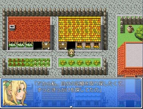 Over the Phantasy Game Screen Shot1